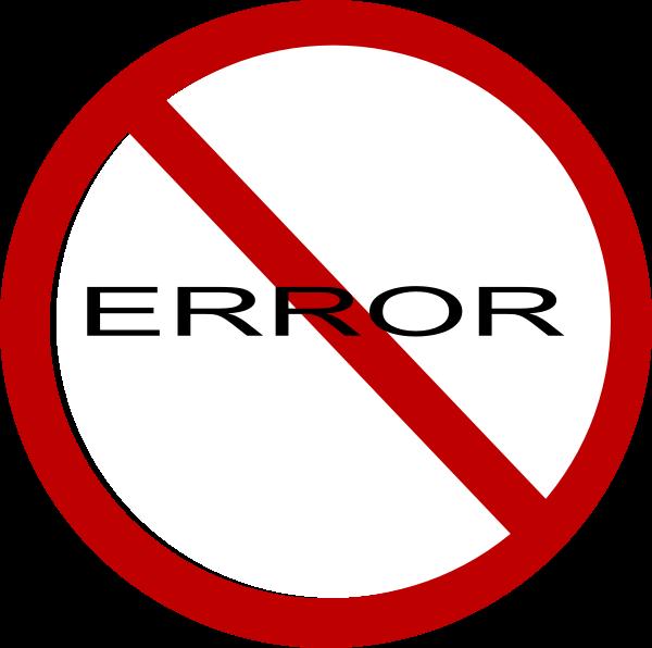 Check Model State Errors
